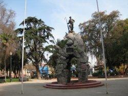 Monumento Roto Chileno